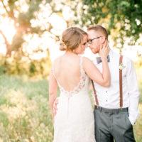 Arica+Jason Wedding | Gale Vinyards, Durham