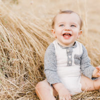 Maddox One Year | Johnson-Springview Park, Rocklin CA