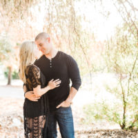 Brittany+Kyle Engagement Session | Loomis, CA
